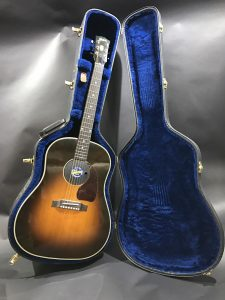 Gibson J-45 150,000買取!